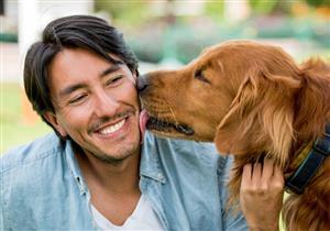 كلب ينهي حياة صاحبه بعدوى نادرة.. كيف حدث ذلك؟