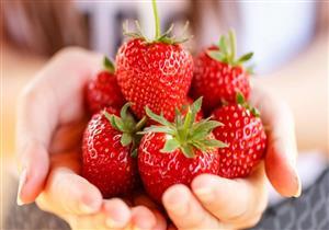 تضبط ضغط الدم.. 10 فوائد مذهلة للفراولة  (صور)