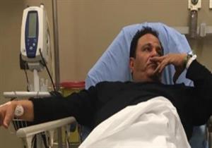 بعد نقل محمد فؤاد للمستشفى.. إليك خطورة ارتفاع ضغط الدم
