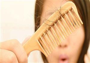 أبرزهم الحديد.. فيتامينات ومعادن يسبب نقصها تساقط الشعر (صور)