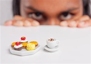 من بينها المعجنات.. 6 أطعمة يحظر تناولها أثناء الدايت (إنفوجراف)