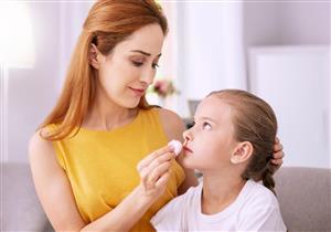 للأمهات.. 4 طرق يجب اتباعها لإسعاف طفلِك من نزيف الأنف