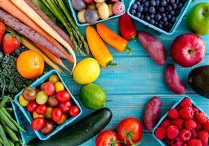 منها الكوسة.. فواكه وخضروات مفيدة لترطيب الجسم (صور)