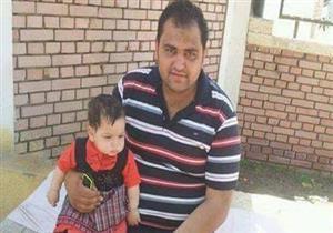 """""""هاموت مرتاح"""".. والد مهندس كفرالشيخ المقتول يفارق الحياة بعد الحكم بإعدام الجناة"""