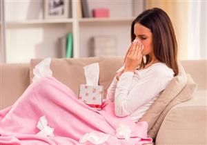 5 عوامل تزيد من فرص الإصابة بنزلات البرد والإنفلونزا (صور)