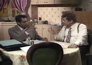 """الحلفاوي يرد على اتهام إسعاد يونس بتجاهله في حلقة """"رأفت الهجان"""""""
