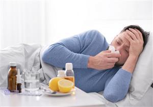 """""""الصحة العالمية"""" تقدم روشتة وقائية من نزلات الإنفلونزا في فصل الشتاء"""