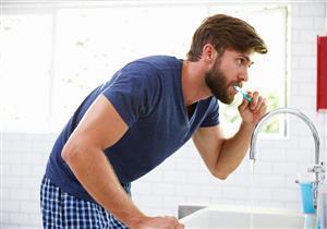 غسل أسنانك 3 مرات يوميًا يحميك من الإصابة بأمراض القلب