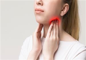 أسباب التهاب اللوزتين وأعراضها وإرشادات للوقاية
