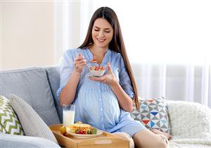 وجبات صحية تحمي الحوامل من زيادة الوزن (صور)