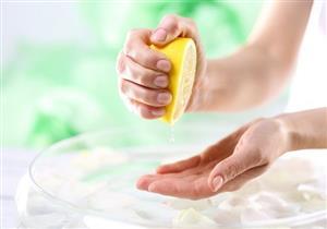 أطباء يحذرون من غسل الصحون بالليمون: يهدد الجلد ببعض الأضرار