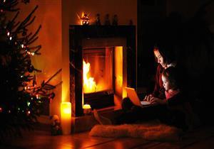 احذر التدفئة بحرق الأخشاب في الشتاء.. مخاطر جسيمة تصل للوفاة