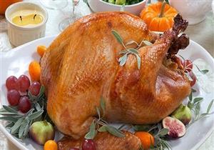 منها الوقاية من السرطان.. 9 فوائد صحية للحم الديك الرومي
