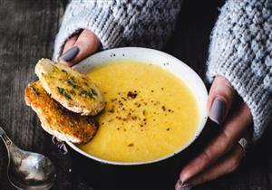 تناولها في الشتاء.. 5 أنواع شوربة ساخنة تخفض ضغطك (صور)