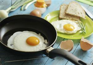 5 أخطاء تفعلها عند طهي وتخزين البيض (صور)