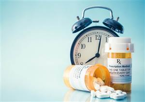 يشمل 9 أمراض شائعة.. دليلك لمعرفة أفضل وقت لتناول الدواء