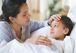 طفلك مريض؟.. هكذا تحمي نفسك من العدوى