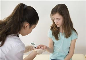أعراض تنذر بالسكري لدى طفلك