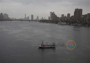 أمطار وسحب كثيفة على القاهرة.. والأرصاد تكشف موعد تحسن الطقس