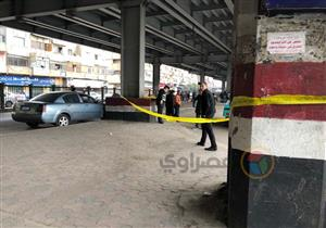 """الداخلية عن انفجار عبوة بدائية بالجيزة :""""محاولة استهداف وتم إحباطها"""""""