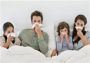 الإنفلونزا تحاصرنا في الشتاء.. إليك أعراضها وطرق الوقاية