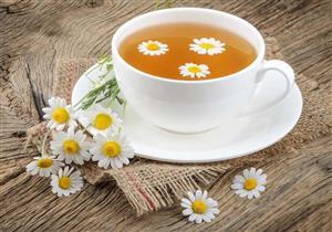 """فوائد بالجملة لـ""""شاي البابونج"""".. بينها علاج الأرق"""
