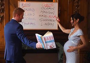 بعد صور شبيهة ميجان ماركل.. هل الرياضة آمنة أثناء الحمل؟
