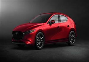 """""""مازدا"""" تكشف عن موعد طرح Mazda3  الجديدة – صور"""