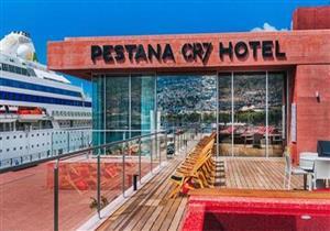 كريستيانو رونالدو ينوي افتتاح فندق سياحي في بلد عربي (صور)