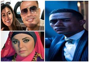 """الفن في أسبوع  فنان في غيبوبة وزواج أنغام و""""زاهر"""" يتعرض لحادث سير"""
