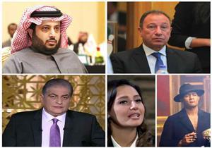 """حدث ليلًا.. أزمة تركي آل الشيخ والأهلي والجمهور للخطيب: """"لن تمشي وحدك"""""""