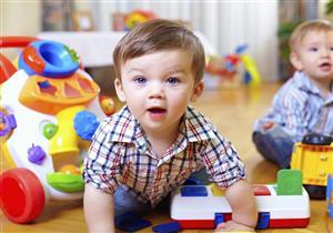 أمراض تصيب طفلك داخل الحضانة.. إرشادات للوقاية