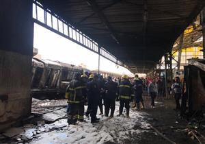 5 مشكلات صحية معرض لها مصابي حادث محطة مصر