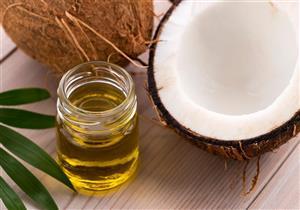 زيت جوز الهند علاج طبيعي للبواسير.. إليك طريقة استخدامه