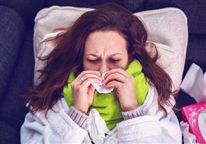 الإنفلونوا في هذه الحالات تسبب الوفاة.. هكذا تحمي نفسك