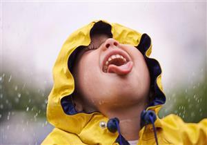 إرشادات لمن يعتمدون على مياه الأمطار