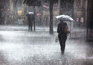 احذر بلل ملابسك.. نصائح ضرورية لمواجهة الأمطار وبرودة الطقس (فيديو)