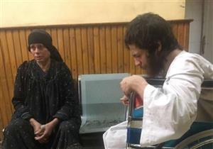 """حبسته والدته 10 سنوات بغرفة """"ضلمة"""".. التفسير الطبي لواقعة طفل الغربية (صور)"""