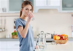 إنفوجراف| 3 أوقات احرص على تناول المياه فيهم لفقدان الوزن