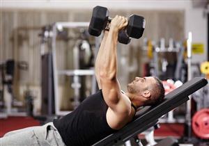 ألعاب القوى وبناء العضلات تحميك من مرض خطير