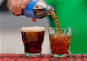 هل المشروبات الغازية تساعد على الهضم؟