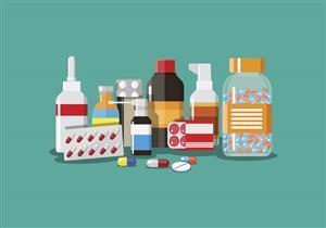 احترس.. 93% من الأدوية تحتوي على مسببات الحساسية