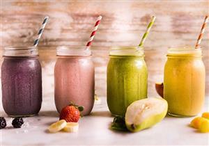 احرص على تناولها.. عصائر الفاكهة تحميك من مرض خطير