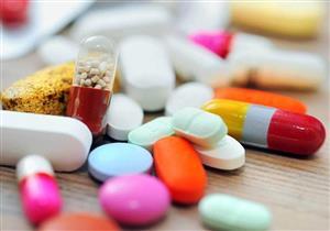 """""""الصحة"""" تحذر من استخدام 18 دواء بالأسواق"""