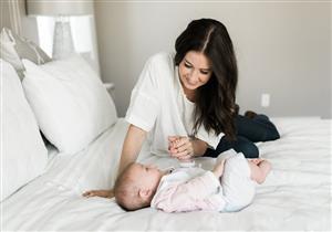 5 أخطاء تقع فيها الأمهات الجدد تضر بصحة الأطفال حديثي الولادة (صور)