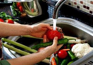 أبرزها الفراولة..دراسة: 70% من الخضروات تحتوي على متبقيات مبيدات حشرية