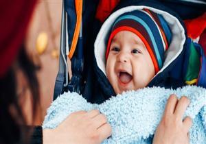 للأمهات.. 8 نصائح لحماية طفلك في الطقس البارد