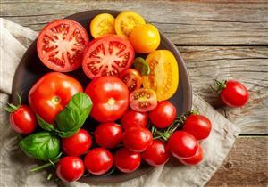 فائدة مذهلة للطماطم.. تحميك من نوع سرطان خطير