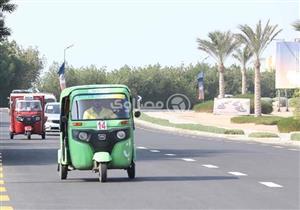 """بعد بحث الوزارة إحلالها بالتوكتوك.. أسعار أبرز 8 سيارات """"ميني فان"""" في مصر"""