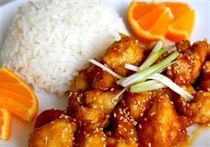 طريقة بسيطة وصحية لتحضير الدجاج بالبرتقال